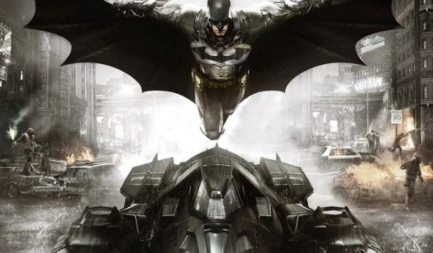 game, batman,
