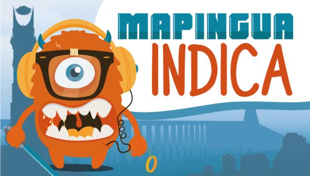 Mapingua Indica