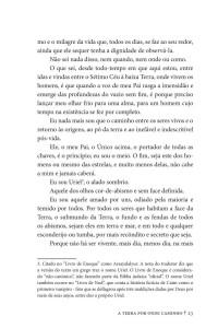Mapingua Nerd - A Terra por onde caminho (2)