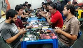 Mapingua Nerd - Card Game Magic (2)