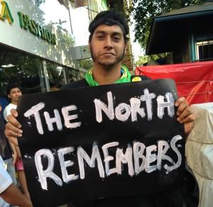 Mapingua Nerd - Manifestação Junho de 2013 Manaus (7)