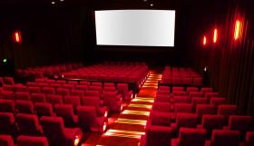 Mapingua Nerd - Cinema