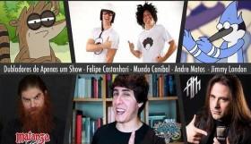 Mapingua Nerd - Anime Jungle 2015 (1)