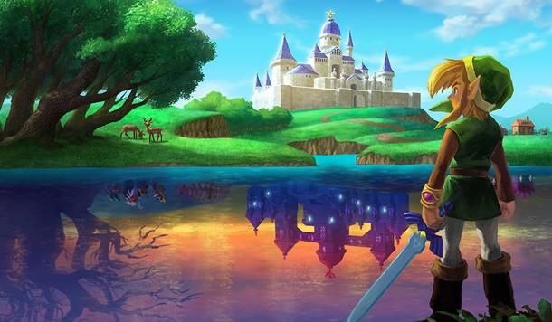 Mapingua Nerd - Zelda