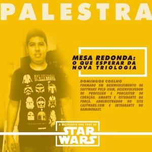Mitologia por trás de Star Wars - Mapingua Nerd (1)