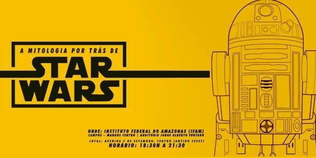 Mitologia por trás de Star Wars - Mapingua Nerd (4) - Cópia