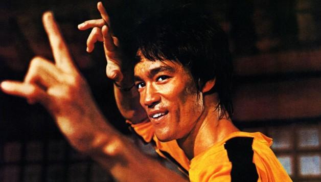 Bruce Lee - Mapingua Nerd