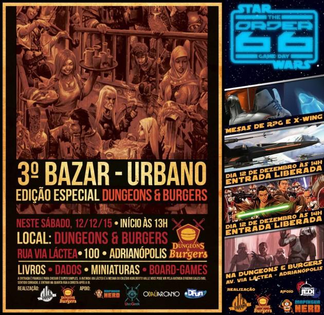 RPG URBANO - Mapingua Nerd - Bazar Urbano (1)