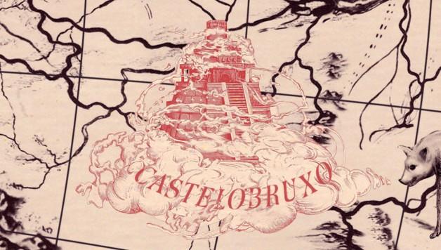 castelobruxo - mapingua nerd - manaus - harry potter