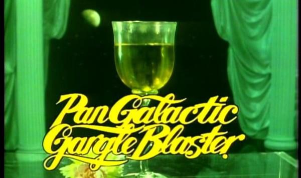 Dinamite Pangalactica - Mapingua Nerd