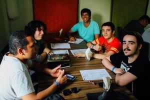 Mapingua Nerd - CARNANERD 2016 (4)