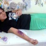 Fernanda Tatuagem