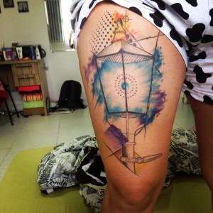 Mapingua Nerd - Tatuagens Manaus (1)