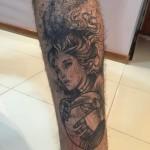 Mapingua Nerd - Tatuagens Manaus (5)