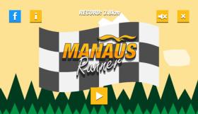 MN - MANAUS RUNNER 2