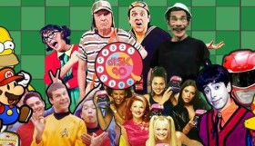 Disk 90 - Chaves