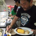 Dungeons & Burgers - Café da MAnhã (2)