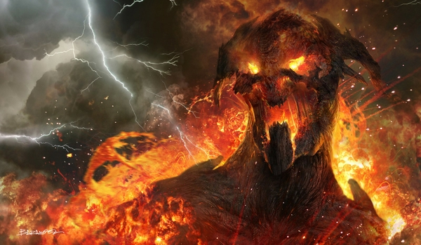 demons concept art artwork lightning wrath of the titans_wallpaperswa.com_58