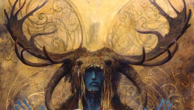 moose-spirit