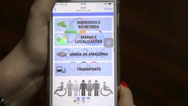 app-cidadao-limpico-mapingua-nerd