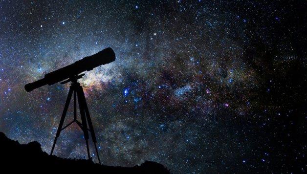 MN - ASTRONOMY