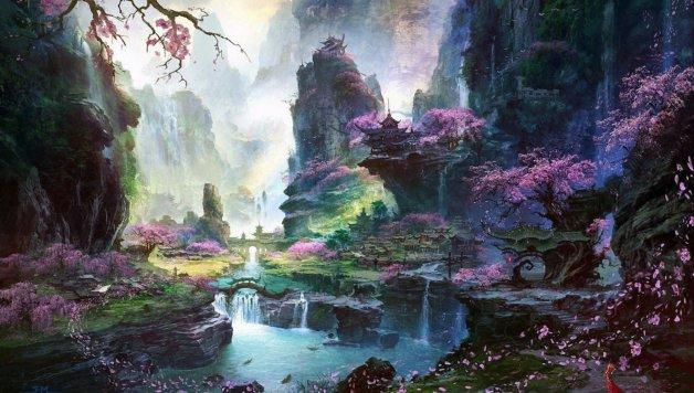 fantasy-garden-wallpaper-02faaee753aaaa2825c5b0f49f4ac1f6-WeztLh