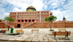 Espaços turísticos terão dia de visitação gratuita durante Semana do Turismo. Foto Ingrid Anne.